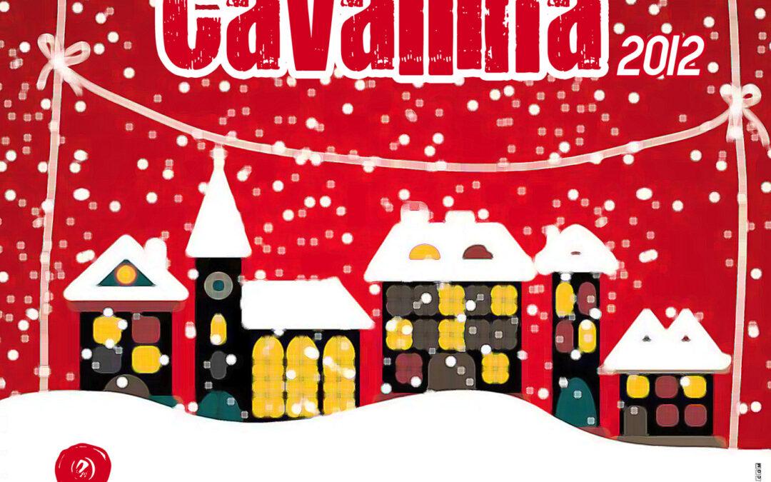 Natale a Cavallina 2012