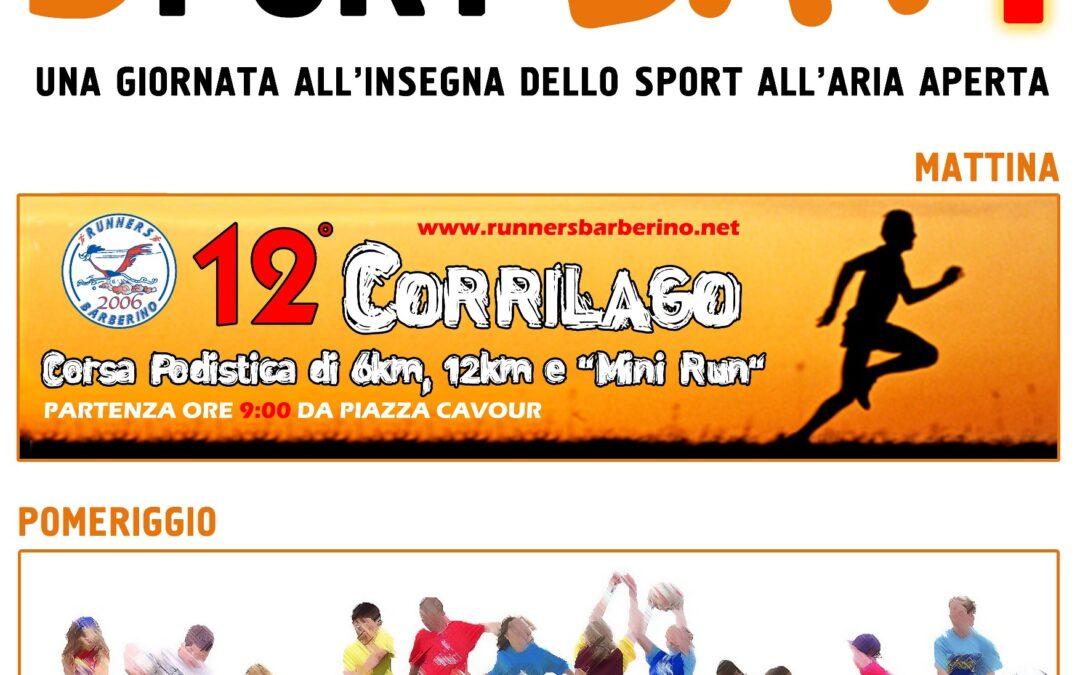 """Barberino salta, corre, gioca con """"Sport Day 4"""""""