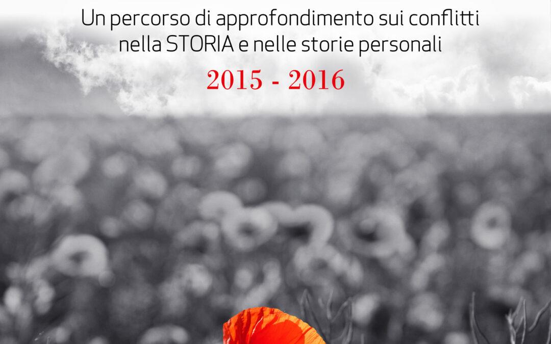 """""""Conflitti della Memoria"""", al via un anno di iniziative a Barberino"""