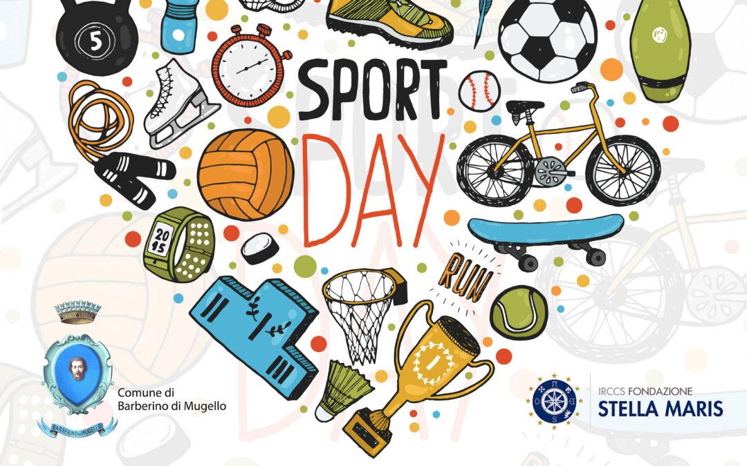 Il cuore dello sport, una giornata tra sport e solidarietà