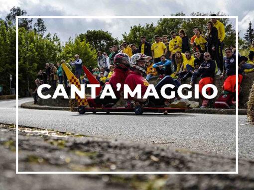 Cantà Maggio
