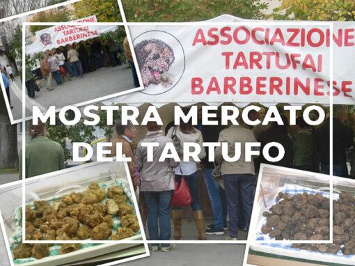 Mostra mercato del tartufo