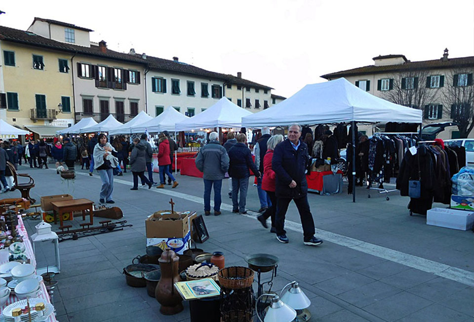 A Barberino, anche quest'anno, la Scuola torna in Piazza. Appuntamento per Domenica 12 Maggio