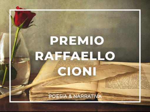 Premio Raffaello Cioni