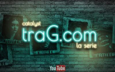 Catalyst firma la prima Webserie teatrale italiana